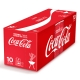 Featured image of the Coca-Cola Original fridgepack.