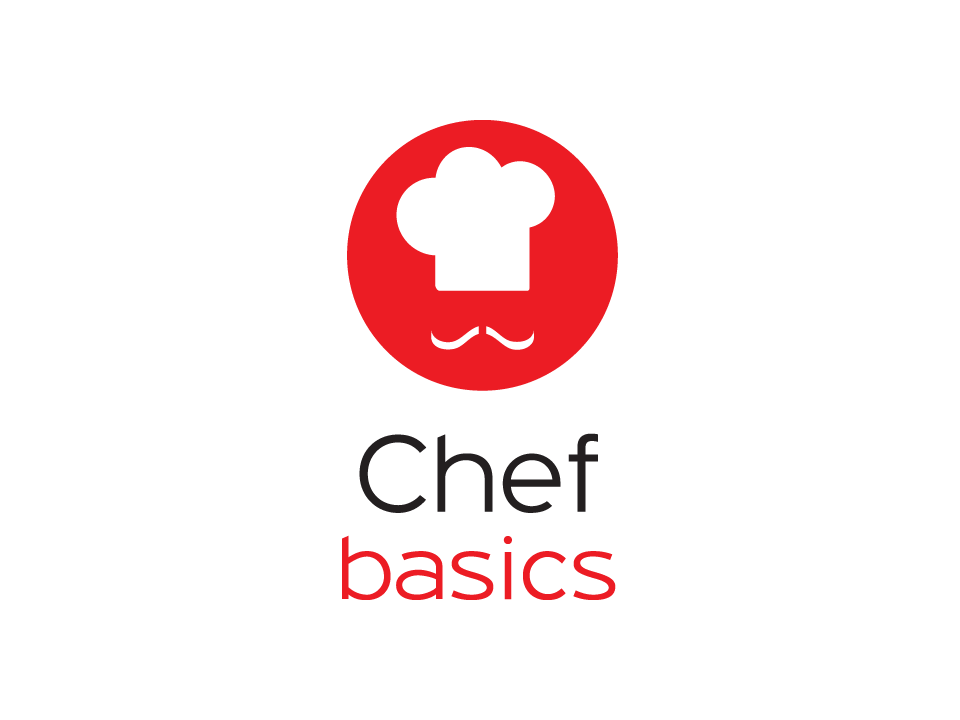 Chef Basics logotype