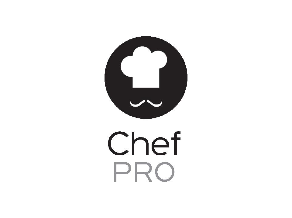 Chef PRO logotype
