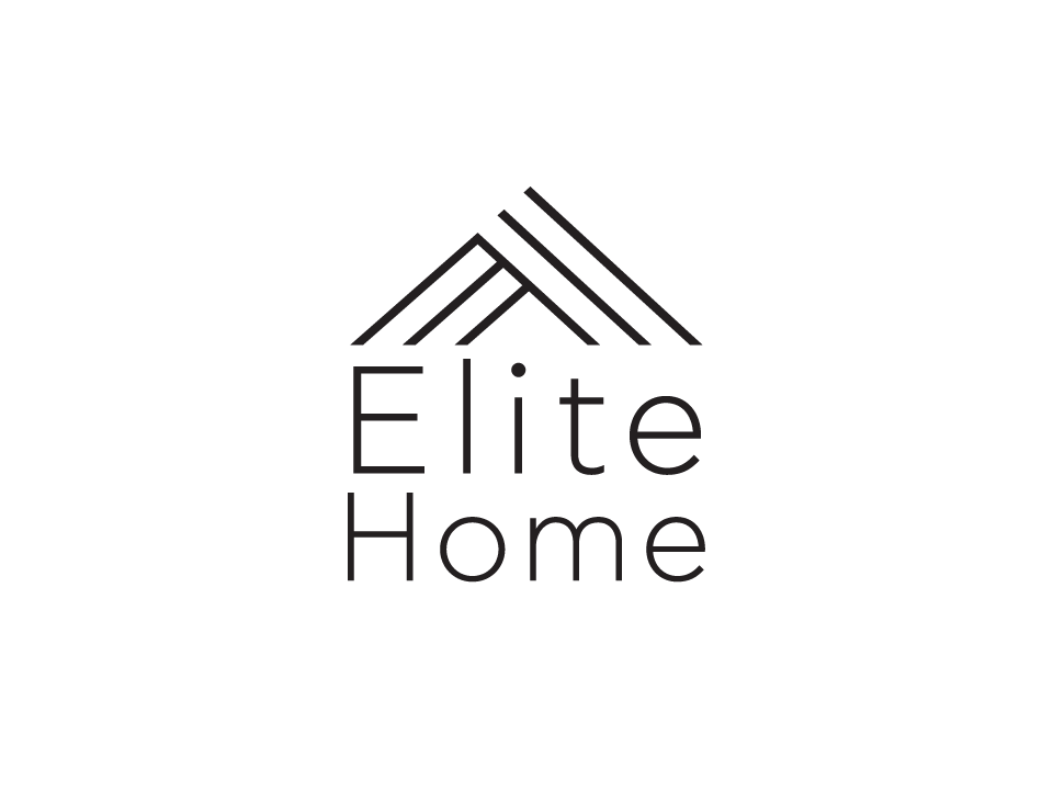 Elite Home logotype