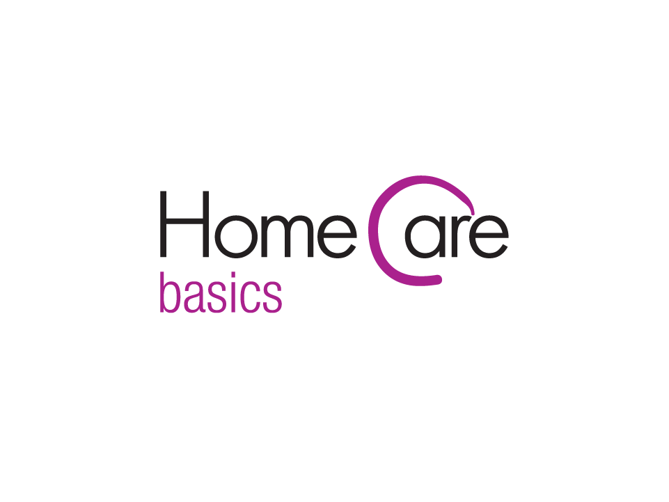 Home Care Basics logotype