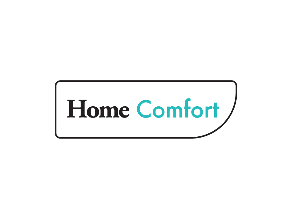 Home Comfort logotype