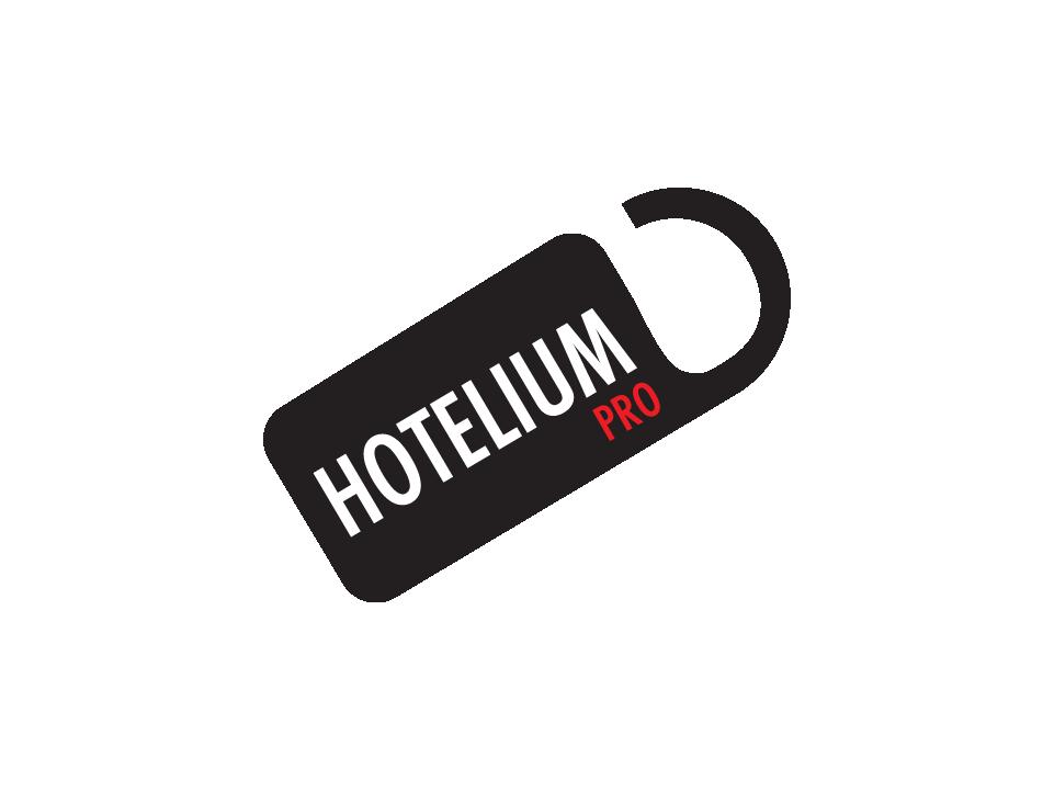 Hotelium Pro logotype