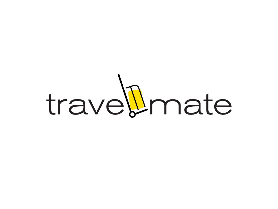Travelmate logotype