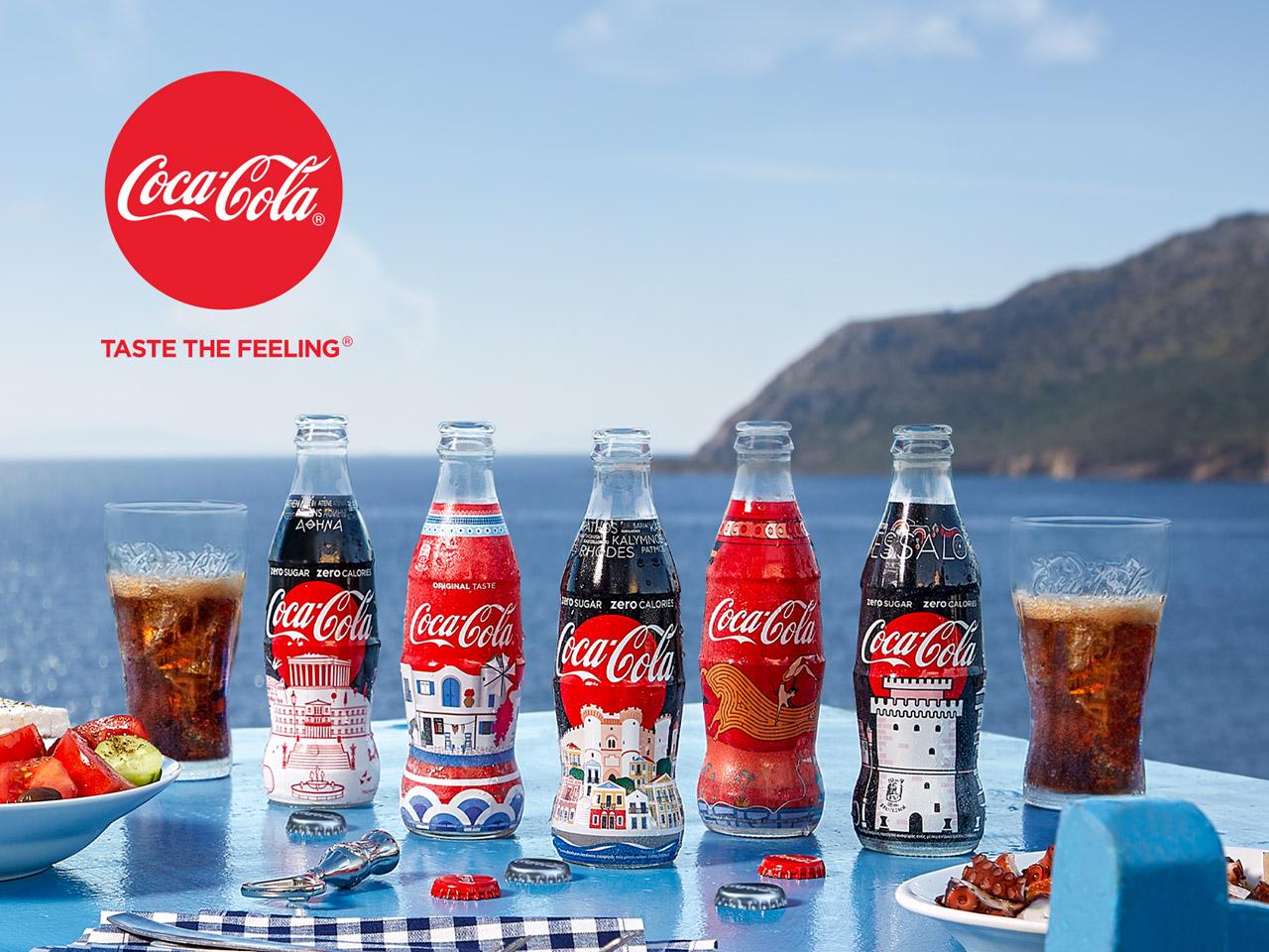 Coca-Cola Seasonal LEBs featured image