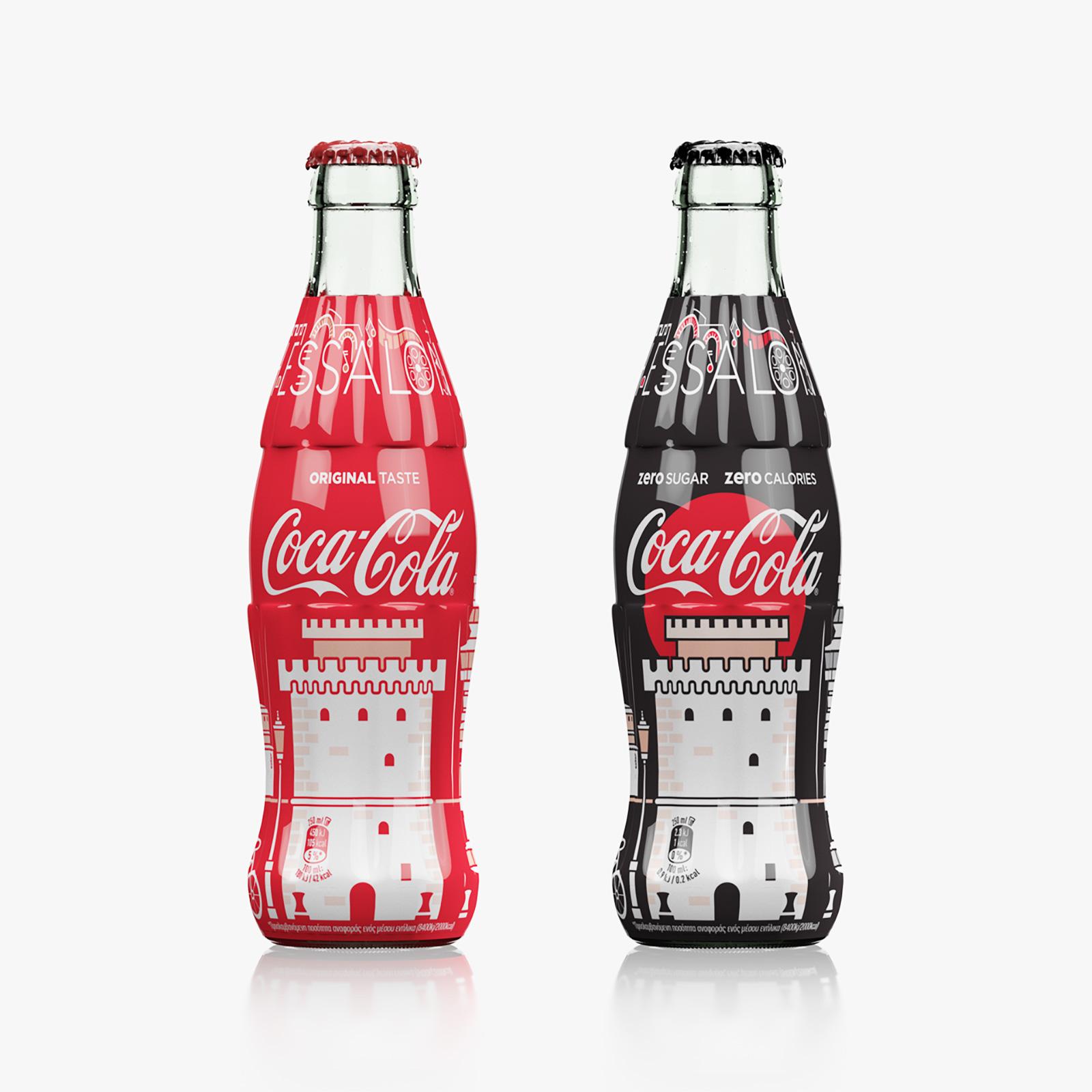 Coca-Cola Thessaloniki Seasonal LEBs